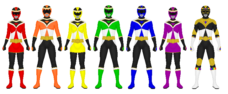 Power Ranger Clip Art-Power Ranger Clip Art-11