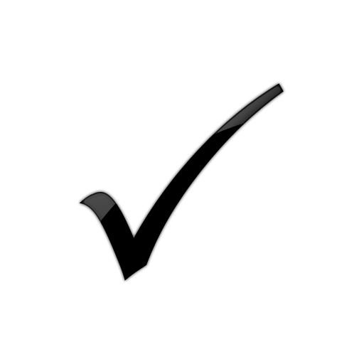 ... Powerpoint check mark symbol clipart 2 - Clipartix ...