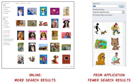 Powerpoint Clip Art. Articulate Rapid E-learning Blog - how to find the free stock images you need