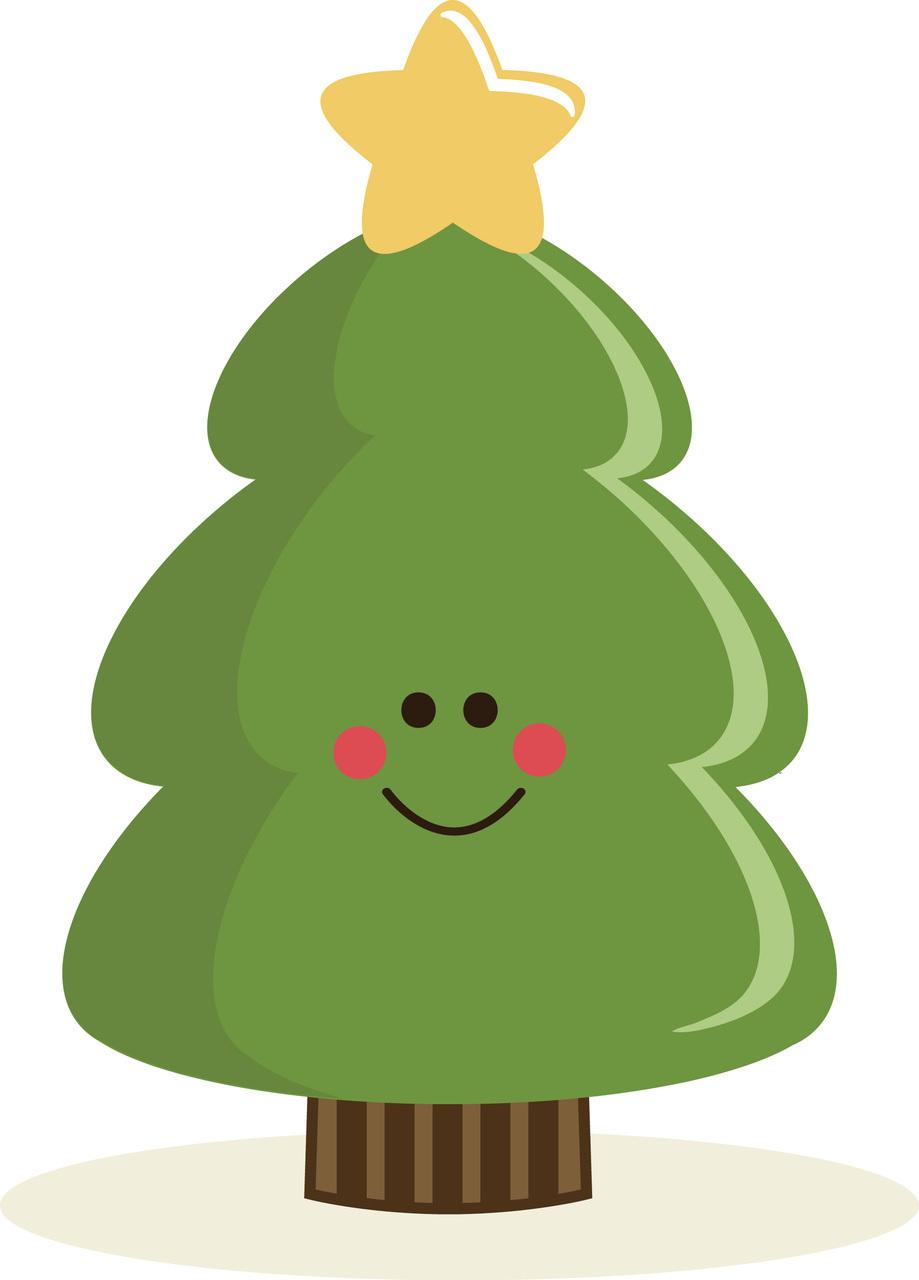 PPbN Designs - Cute Christmas - Cute Christmas Clip Art