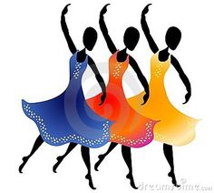 Praise Dance Clip Art Pin It