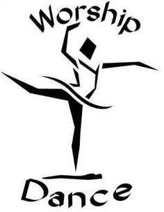 praise dance clip art-praise dance clip art-5