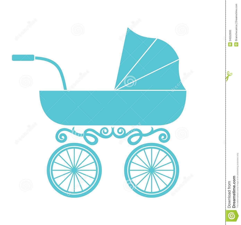 Pram Baby Carriage Stock Photo Image 345-Pram Baby Carriage Stock Photo Image 34552600-13