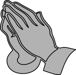 Praying Hands Clip Art-Praying Hands Clip Art-5