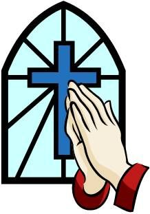 Praying Hands Clip Art More