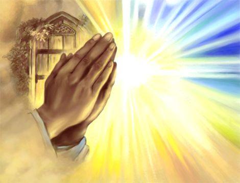 Praying Hands Clipart - Beautiful Prayin-Praying Hands Clipart - Beautiful Praying Hands Artwork Left Me Speechless-16