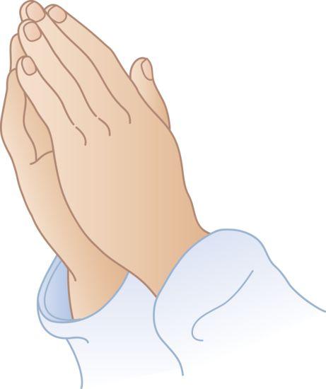 Praying Hands Clipart   Free Clip Art-Praying hands clipart   Free Clip Art-13