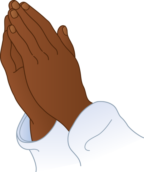 Praying hands praying hand . - Clipart Praying Hands