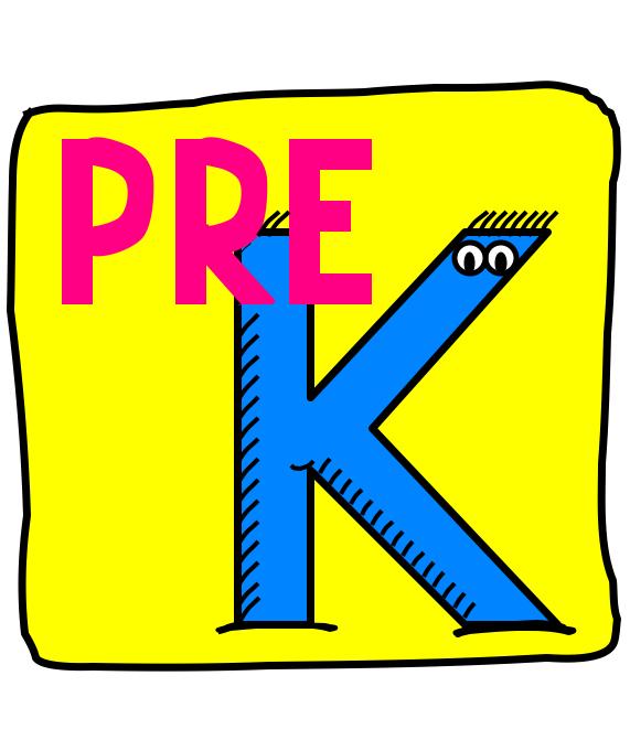 ... Pre K Clip Art - ClipArt Best ...