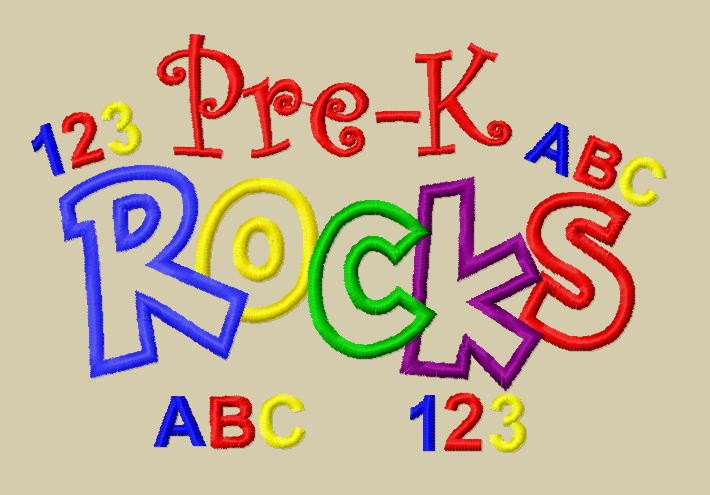 Pre K Registration Will Be From March 23rd March 27th From 9 00 Am