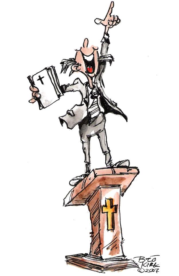 ... Preacher Clipart ...-... Preacher Clipart ...-18