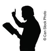 ... Preacher Teaching from Bible - Preac-... Preacher Teaching from Bible - Preacher Reading from Bible.-11