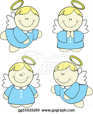 60 Baby Angel Clipart Clipartlook