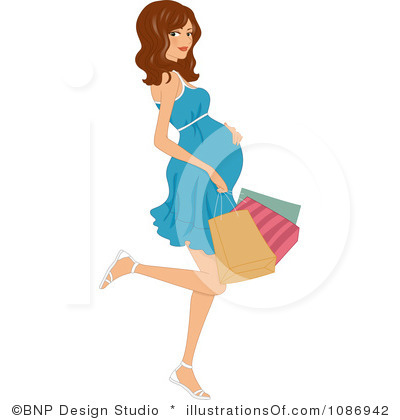 Pregnant Clip Art Royalty Free Pregnant -Pregnant Clip Art Royalty Free Pregnant Clipart Illustration 1086942-17