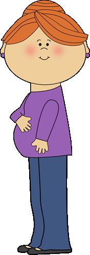 Pregnant Mom-Pregnant Mom-6