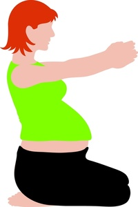 Pregnant Woman Clip Art Images Pregnant Woman Stock Photos Clipart