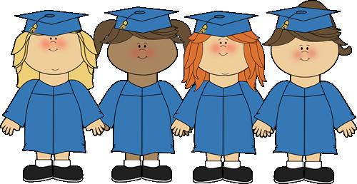 preschool graduation clip art