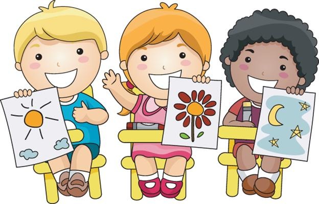 Preschool Clipart Best