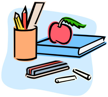 Preschool Clipart For Teachers .