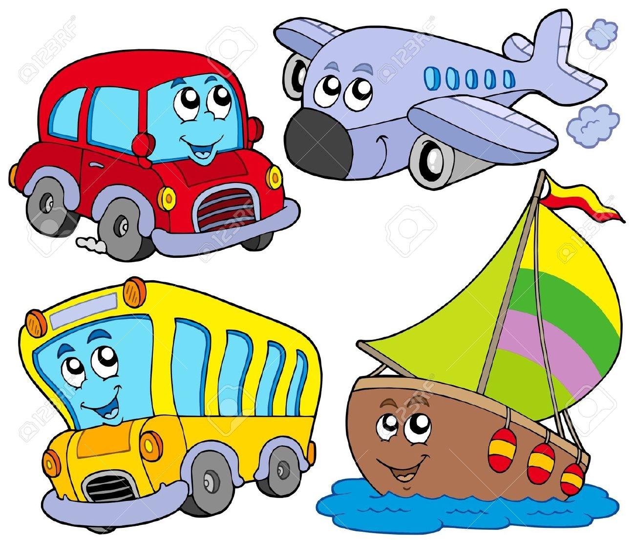 Preschool Transportation .