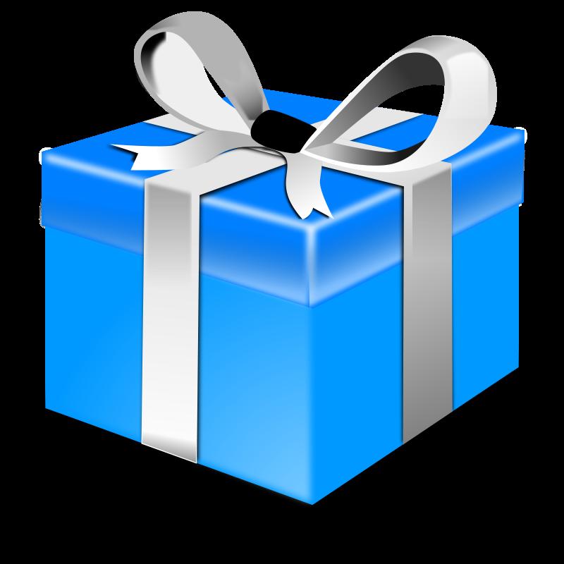 Presents Clip Art-Presents Clip Art-16