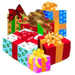 presents png file | Christmas .