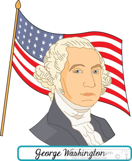 president-george-washington- .