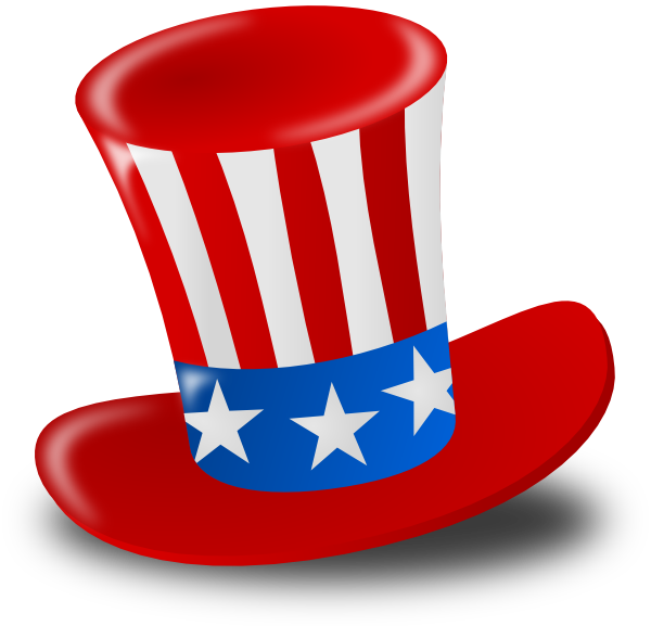 Presidents Day Clip Art - Presidents Day Clipart