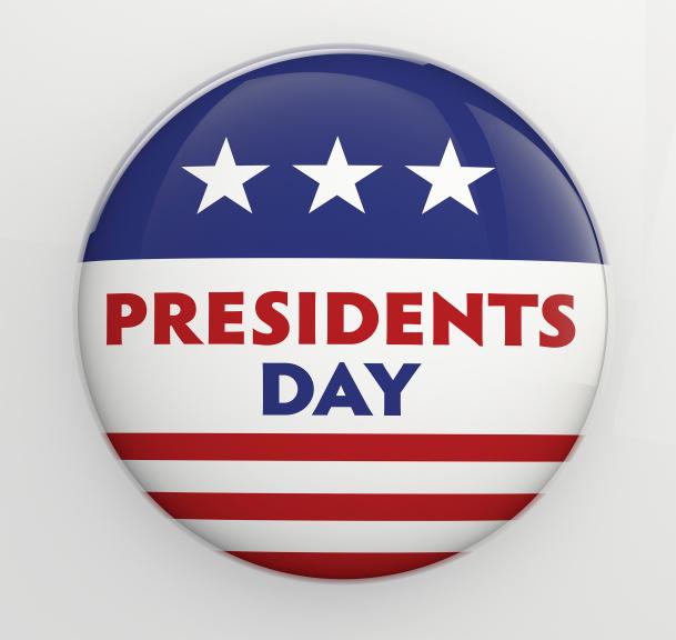 Presidents Day Clipar