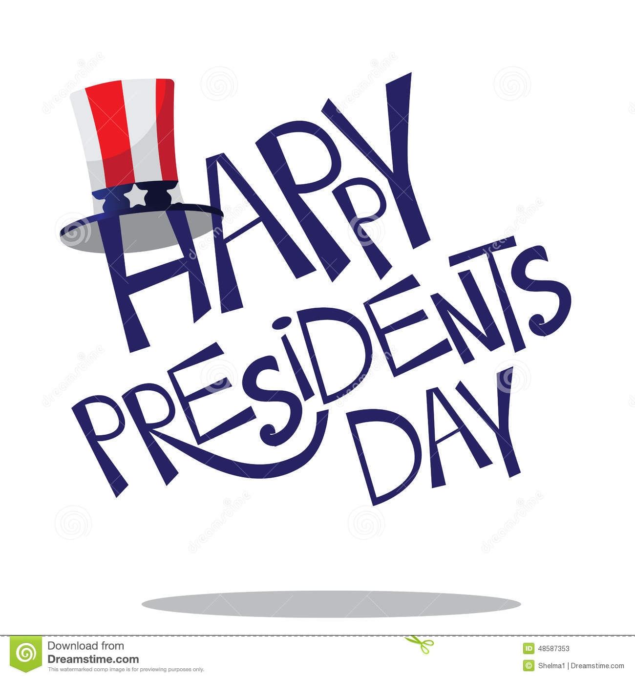 presidents day - Presidents Day Clipart