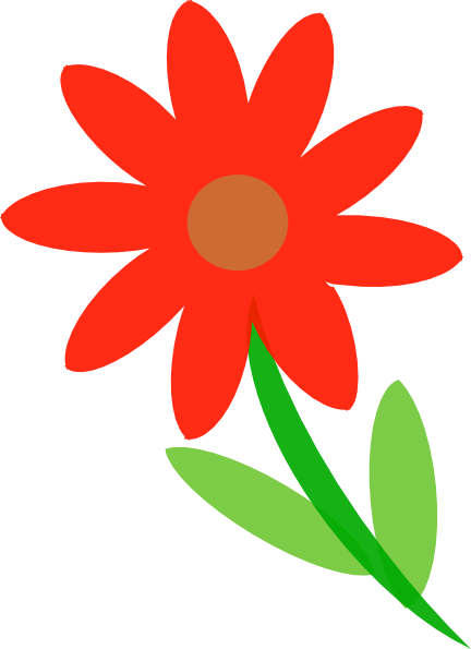 ... Pretty Flower Clipart ...-... Pretty Flower Clipart ...-12