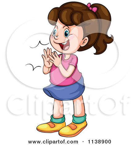 Preview Clipart - Clapping Clip Art