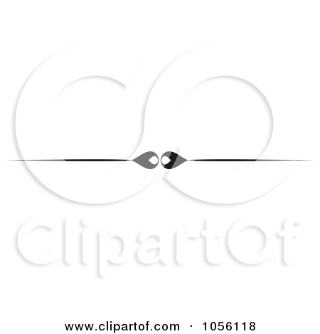 decorative line clipart
