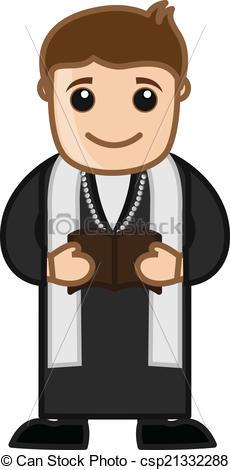 priest clipart-priest clipart-8