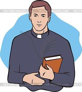 priest clipart-priest clipart-10