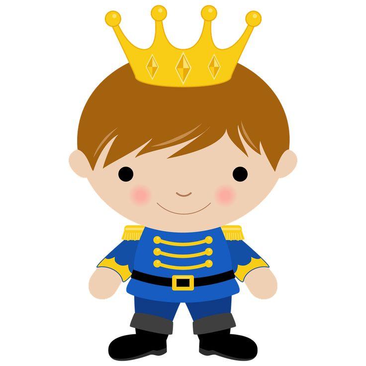 Princesas e Príncipes - Minus. Art ImagesClipartArt ...