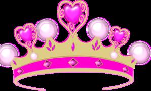 Princess Clip Art-Princess Clip Art-5