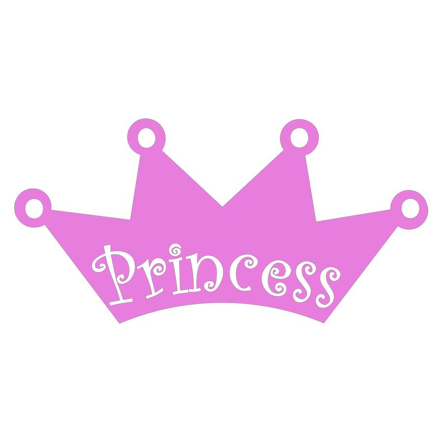 Princess Crown Clipart #15766-Princess Crown Clipart #15766-11