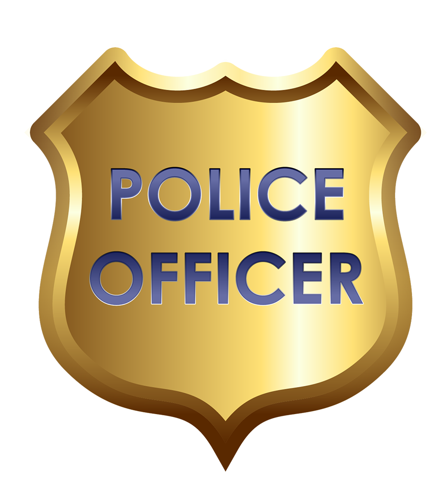 ... Printable Badges for Kids: Police, Fire Chief, and Detective Badges ...
