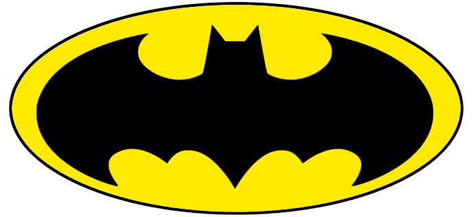 ... Printable Batman Logo - ClipArt Best ...