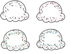 printable ice cream scoops .-printable ice cream scoops .-15