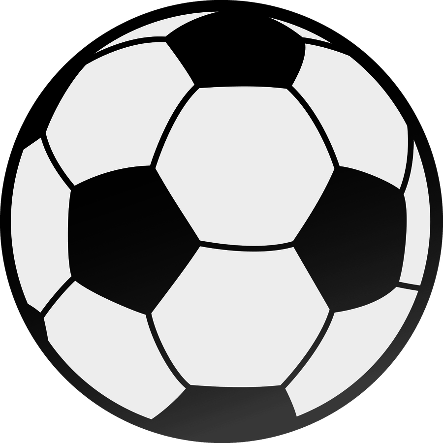 Printable picture of a soccer ball clipa-Printable picture of a soccer ball clipart 3 .-7