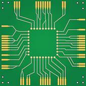 printed circuit board ...