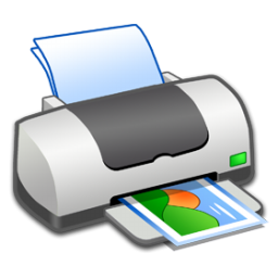 Printer Clipart Free Clipart  - Printer Clipart