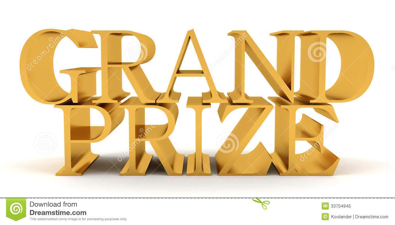Prize Clip Art Free