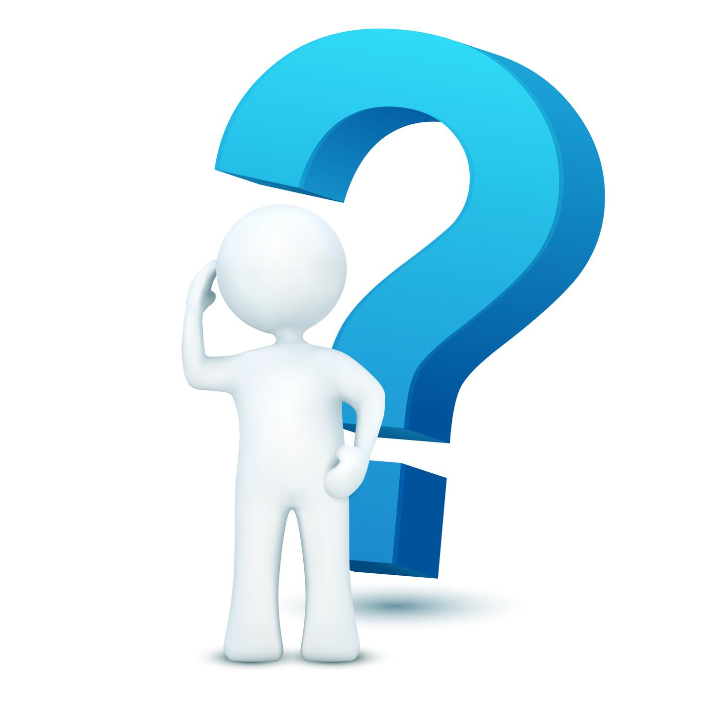 Probing Questions Clipart .-Probing Questions Clipart .-8