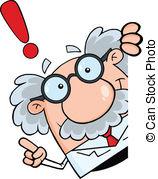 ... Professor Around A Blank Sign - Scie-... Professor Around A Blank Sign - Scientist Or Professor.-11