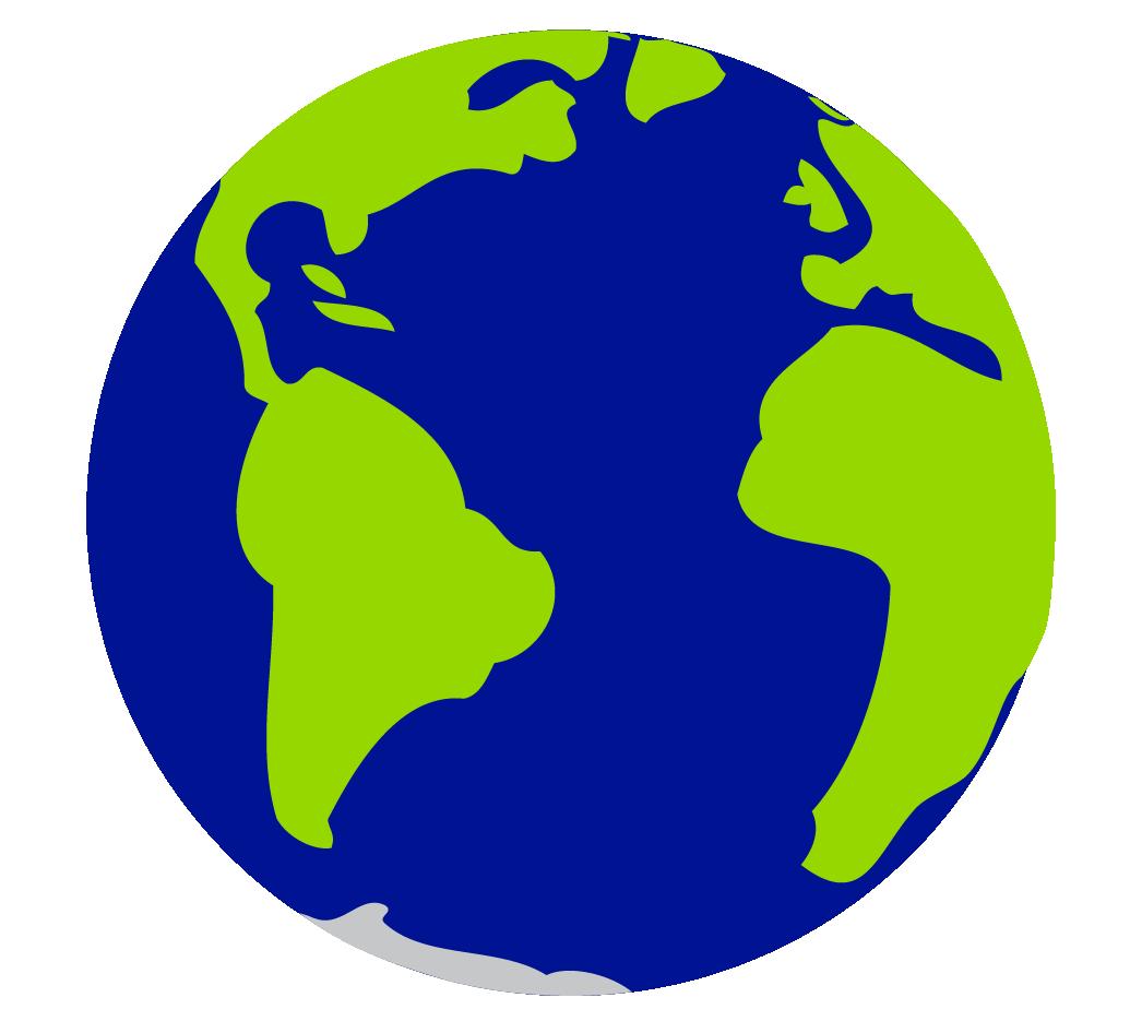 project clipart u0026middot; earth clipart