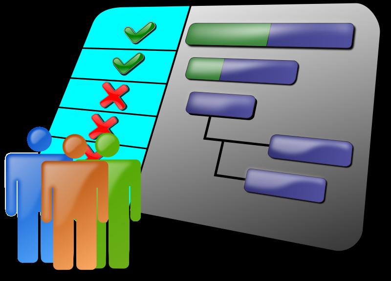 Project Management Clipart-project management clipart-10