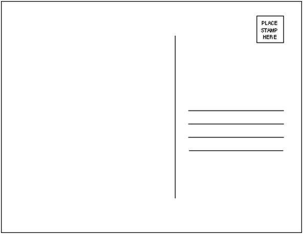 Project Postcard: Template by .-Project Postcard: Template by .-5